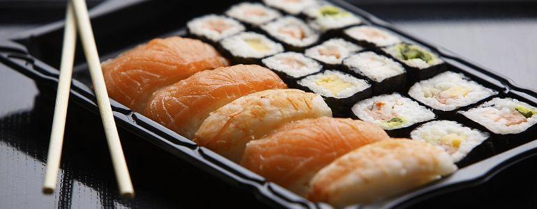 restaurant Restaurant sushi livraison à Lyon