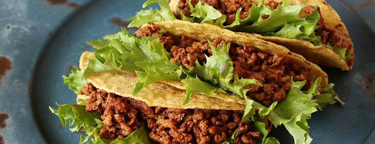 restaurant Restaurant Tacos Lyon