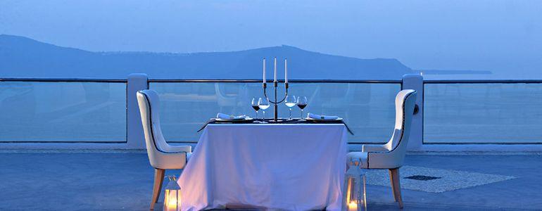 restaurant Restaurant Terrasse romantique Lyon