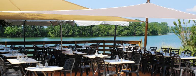restaurant Restaurant terrrasse d'exception Lyon