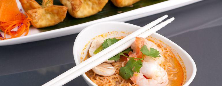 restaurant Restaurant Thai Lyon
