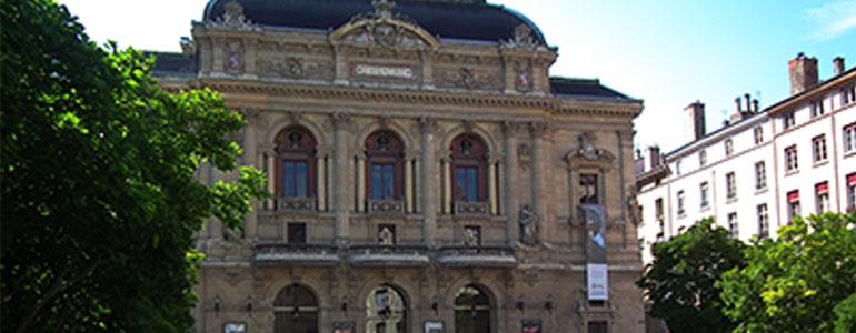 restaurant Restaurant Theâtre des Céléstins Lyon