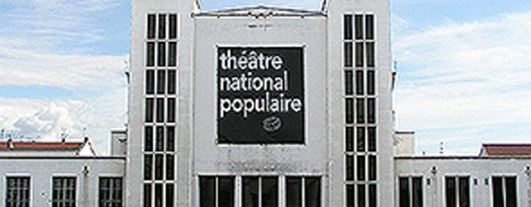 restaurant Restaurant TNP Villeurbanne Lyon