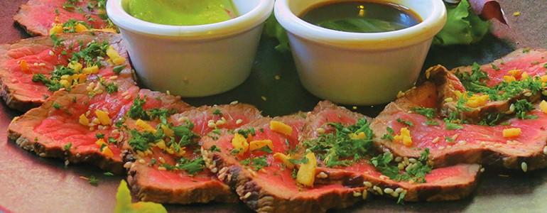 restaurant Restaurant Viande Lyon
