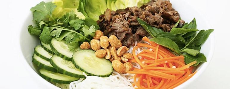 restaurant Restaurant vietnamien à Lyon