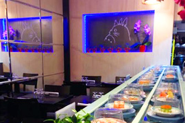 Sushi Bar Quel Restaurant Choisir