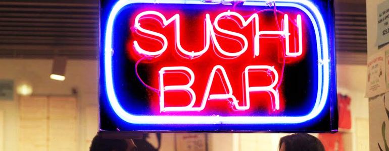 Dossier expert Sushi-bar : quel restaurant choisir ? par Lyonresto