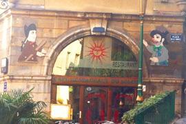 Le Café du Soleil
