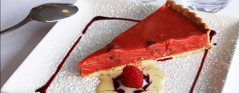 Dossier expert Où manger les meilleures tartes aux pralines à Lyon ? par Lyonresto