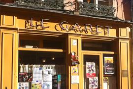 Le Garet Lyon