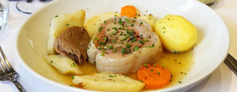 Dossier expert Où manger les meilleures têtes de veau à Lyon ? par Lyonresto