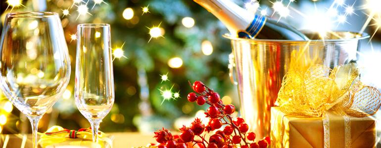 Dossier expert Vos menus de fêtes de 2015 dans les restaurants lyonnais par Lyonresto