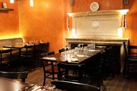 Giovany's ristorante Lyon