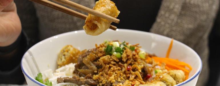 Dossier expert Où manger les meilleurs Bo Bun à Lyon ?  par Lyonresto