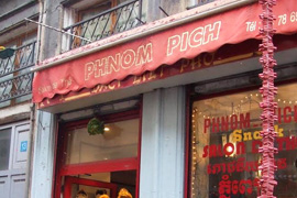 Phnom Pich