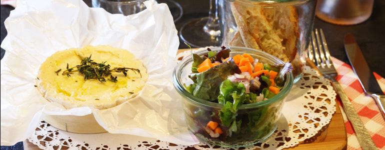 Dossier expert Où manger une boîte chaude à Lyon ?  par Lyonresto
