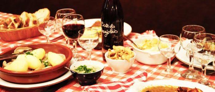 Dossier expert Petit lexique du Bouchon Lyonnais pour gastronome averti par Lyonresto