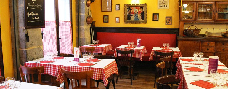 Dossier expert Top 10 best authentic restaurants of Lyon  par Lyonresto