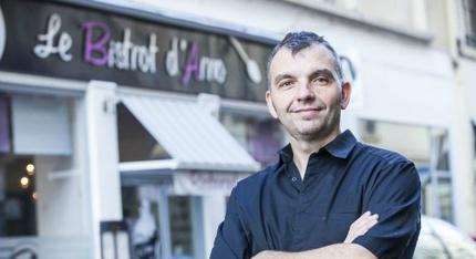 Restaurant Arno entretient la tradition culinaire lyon