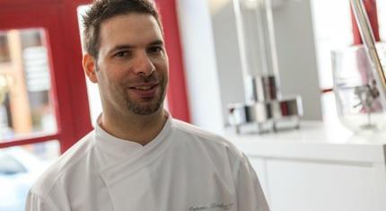 Restaurant Chef prometteur lyon