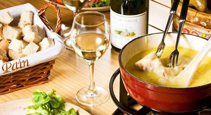 Restaurant Où manger une bonne fondue savoyarde à Lyon ? lyon