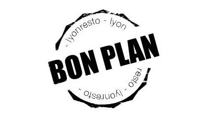 Restaurant Les bons plans du moment ! lyon