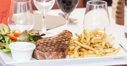 Restaurant Les meilleures steakhouses de Lyon lyon