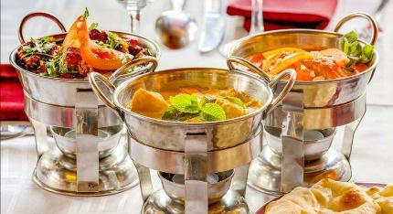 Restaurant Les meilleurs restaurants indiens lyon