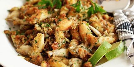 Restaurant Où manger les meilleures grenouilles? lyon