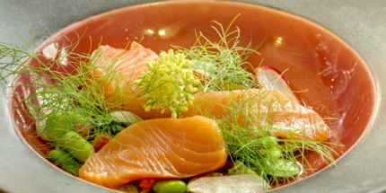Restaurant Une cuisine de tradition qui a du goût lyon