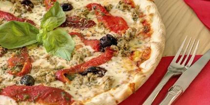 Restaurant Les meilleures pizzas à Lyon lyon