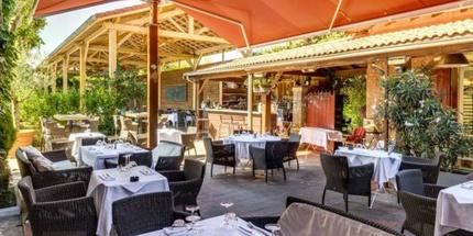 Restaurant Les plus belles terrasses en photo lyon
