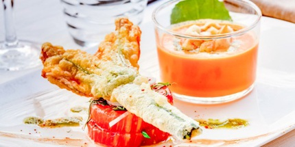 Restaurant Délicieux lyon
