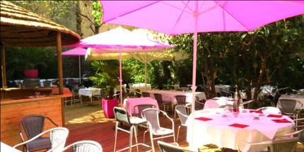 Restaurant Les terrasses les plus secrètes de Lyon lyon