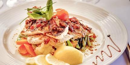 Restaurant La Dolce Vita version Storia Nostra lyon