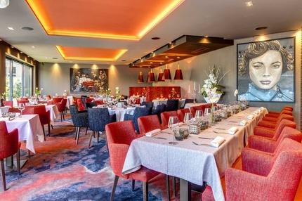 Restaurant L'élégance et le goût! lyon