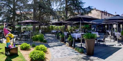 Restaurant Terrasses ouvertes! lyon