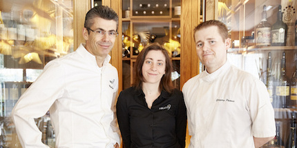 Restaurant Brasserie gastronomique lyon