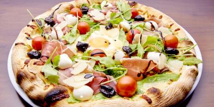 Restaurant Les meilleures pizzas de Lyon lyon