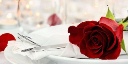 Restaurant Les restaurants les plus romantiques lyon