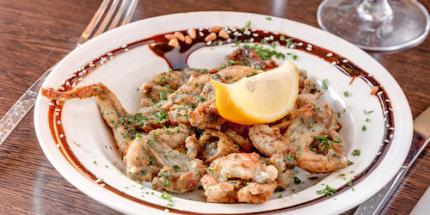 Restaurant Le top des meilleurs restaurants de grenouilles lyon