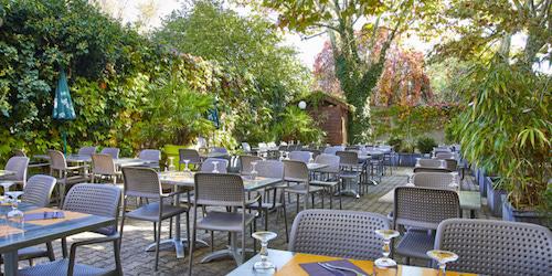 Restaurant Les terrasses ouvertes en avril! lyon