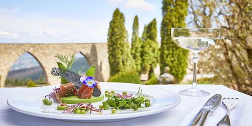 Restaurant Lieu extraordinaire! lyon