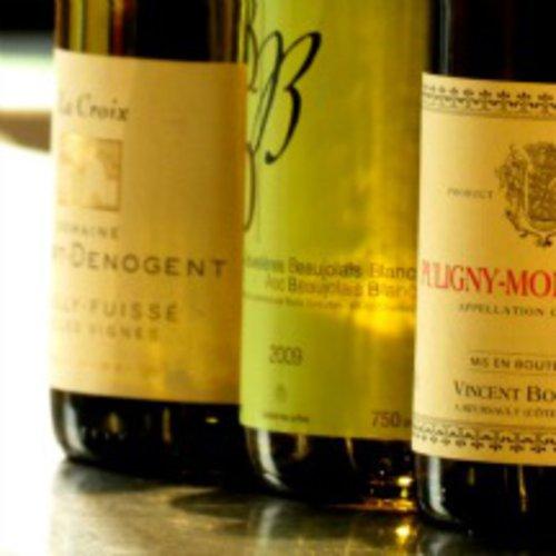 Les bars à vins lyon