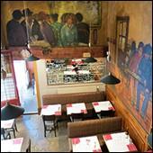 La newsletter de Lyonresto.com : spécial Journées du Patrimoine Bistro-pizay