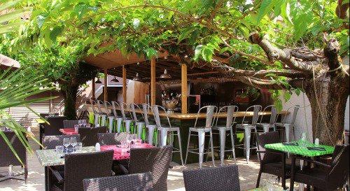 Restaurant Décor décalé et cuisine canaille lyon