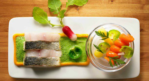 Restaurant Cuisine séduisante lyon