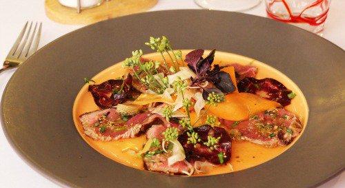 Restaurant Le bon goût de la tradition lyon