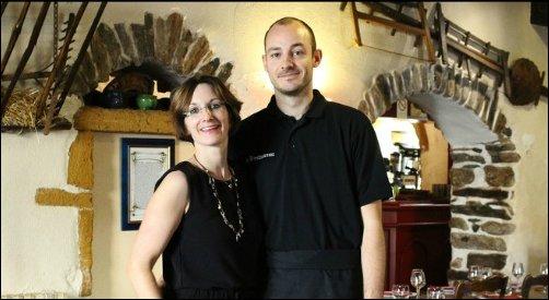 Restaurant Aubergistes du 21ème siècle lyon
