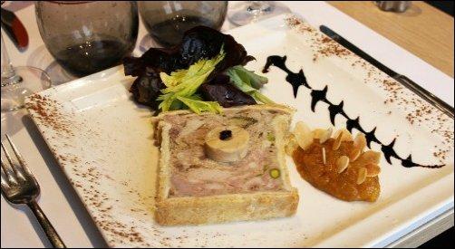Restaurant La Brasserie élégante de la Place Carnot lyon